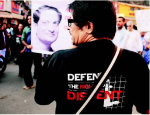 Kractivism in Actionp- Free Binayak Sen Campaign
