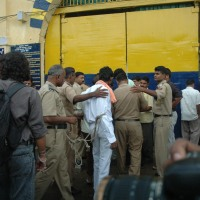 The Art  of Rearrest and  Brutality - Indian Police Style: Adv. Surendra Gadling
