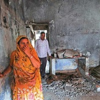 Memorial to a Genocide (Gujarat 2002 - 2012)  Feb 27