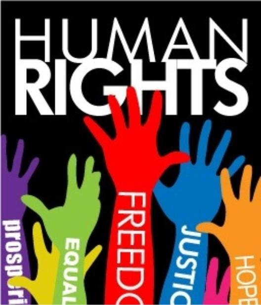 how to become a human rights activist in india
