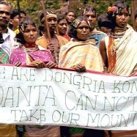 Activists Welcome the SC judgement on Vedanta, and mining in Niyamgiri #Victory  #Tribalrights
