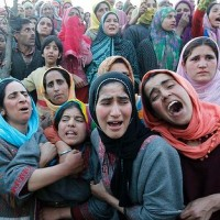 Kashmir Women lead suicidal tendencies