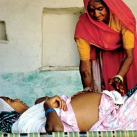 India's Rural Angels: Village Midwives
