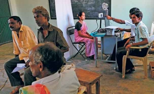 In the hurry to meet targets, UIDAI is missing its goals