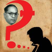 Ambedkarites against Ambedkar