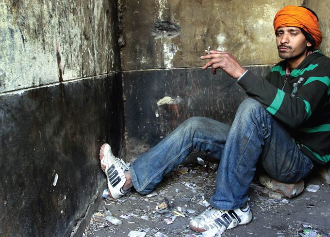 drug addiction a termite in punjab The northern indian state of punjab votes on saturday for a new government but  the biggest issue confronting voters is not jobs or corruption,.