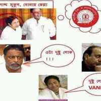 Jadavpur University professor arrested for spreading 'anti-Mamata' cartoons  #FOE, granted bail