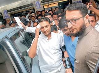 Fact Finding - Pandora box opens of  murders,land grabbing  Khan and Owaisi nexus # Hyderabad