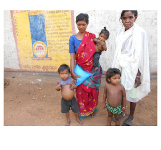 Fact-finding Report on Implementation of Food Security Programme in Kalahandi district, Odisha