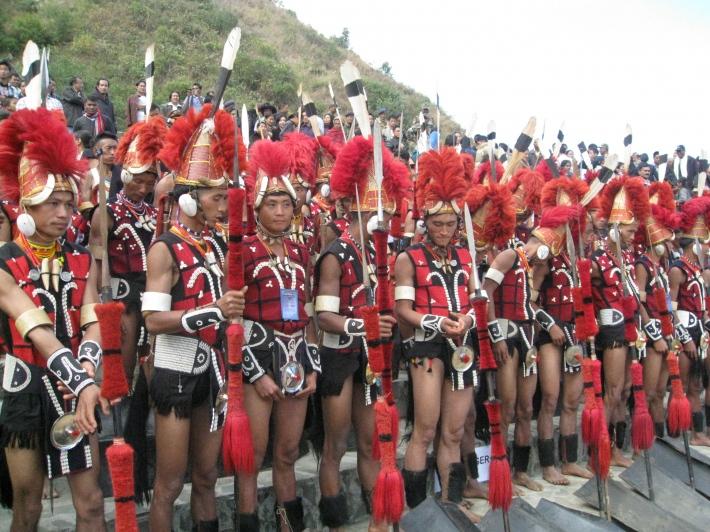 Nagaland sex photo