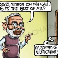 Narandra Modi's Vibrant Gujarat Story: Propaganda vs Fact #mustread