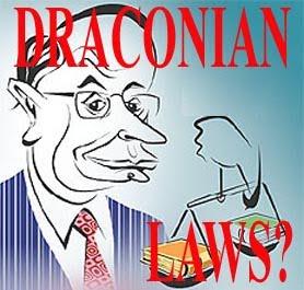 draconianlaw