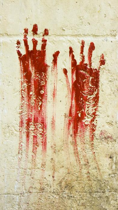 Blood lust mars India's Tiananmen moment #Vaw #delhigangrape