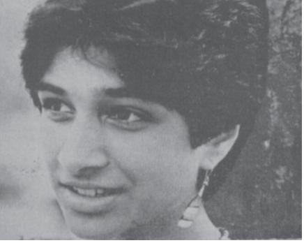 """""""I Fought For My Life...And Won"""" - Sohaila Abdulali #mustread #Vaw #Rape"""
