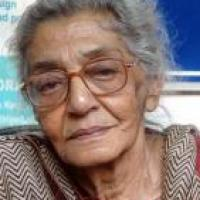 #RIP-Lotika Sarkar- Champion of  #Womenrights #Vaw