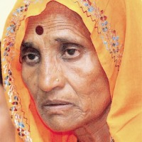 On a car ride with Mother Courage- Bhanwari Devi  #Vaw #Sexualharassment