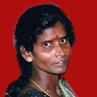 Lakshmi, 'Devi' ( Mathamma)