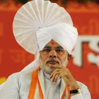 The Language of Narendra Modi